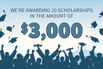 Founders Scholarship 2021