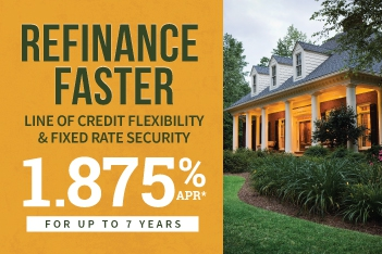 Refinance Your Home Faster