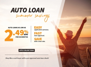 Save Big On Your Auto Loan